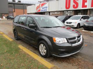 Used 2012 Dodge Grand Caravan SE ~ SAFETY INCLUDED for sale in Toronto, ON