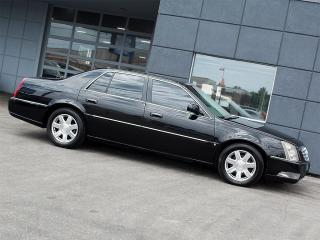 Used 2007 Cadillac DTS LEATHER|ALLOYS|6 SEATS for sale in Toronto, ON