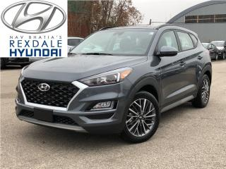 Used 2019 Hyundai Tucson Preferred AWD w-Trend Package for sale in Toronto, ON