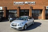 Photo of Silver 2015 Chevrolet Cruze