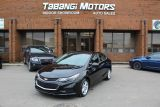 2016 Chevrolet Cruze SUNROOF I REAR CAM I HEATED SEATS I BIG SCREEN I PUSH START