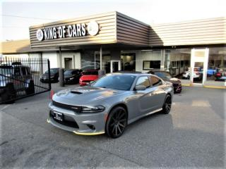 Used 2019 Dodge Charger GT - DESTROYER GREY for sale in Langley, BC