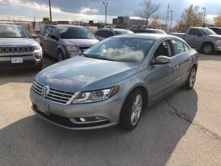 Used 2013 Volkswagen Passat CC for sale in Etobicoke, ON