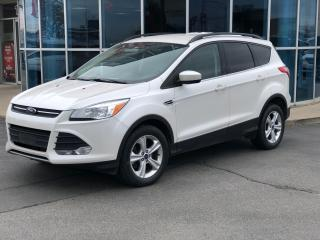 Used 2014 Ford Escape for sale in Etobicoke, ON