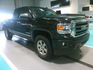 Used 2014 GMC Sierra 1500 SLT for sale in Edmonton, AB