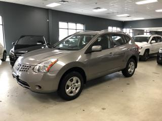 Used 2010 Nissan Rogue CERTIFIED*ALL WHEEL DRIVE*NO ACCIDENTS*SERVICE REC for sale in North York, ON