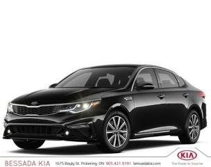 Used 2020 Kia Optima EX for sale in Pickering, ON