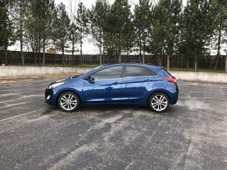 Used 2016 Hyundai ELANTRA GT LIMITED FWD for sale in Cayuga, ON