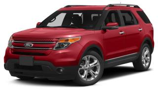 Used 2013 Ford Explorer LIMITED for sale in Calgary, AB