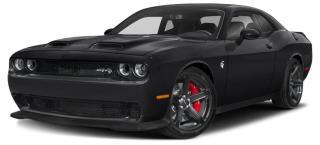 New 2019 Dodge Challenger SRT Hellcat for sale in Surrey, BC