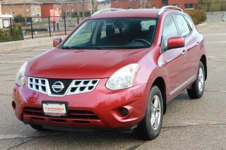 Used 2012 Nissan Rogue SL AWD | CERTIFIED for sale in Waterloo, ON