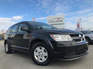 Used 2012 Dodge Journey Canada Value Pkg for sale in Ottawa, ON