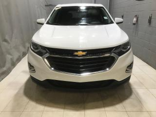 Used 2019 Chevrolet Equinox 1LT for sale in Leduc, AB