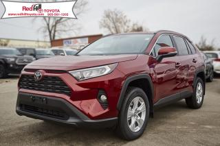 New 2020 Toyota RAV4 XLE for sale in Hamilton, ON