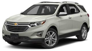Used 2020 Chevrolet Equinox Premier for sale in Bolton, ON