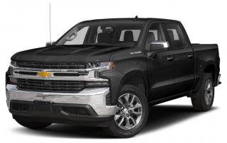New 2020 Chevrolet Silverado 1500 Silverado Custom for sale in Bolton, ON