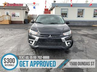 Used 2018 Mitsubishi RVR for sale in London, ON