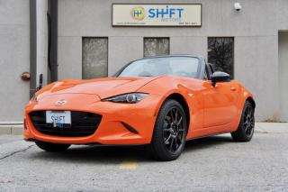 Used 2019 Mazda Miata MX-5 GT 30TH ANNIVERSARY LIMITED EDITION!  WE HAVE 2 IN STOCK!! for sale in Burlington, ON