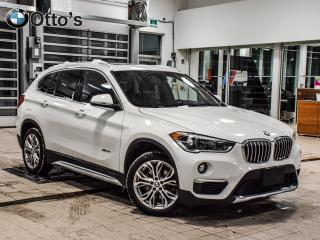 Used 2018 BMW X1 xDrive28i LOADED for sale in Ottawa, ON