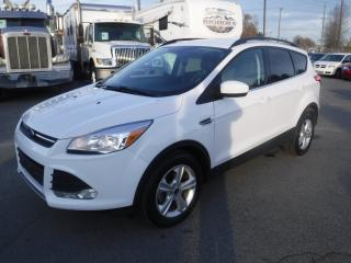 Used 2016 Ford Escape SE FWD for sale in Burnaby, BC