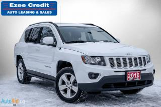 Used 2016 Jeep Compass Sport for sale in London, ON