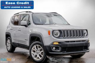 Used 2016 Jeep Renegade North for sale in London, ON