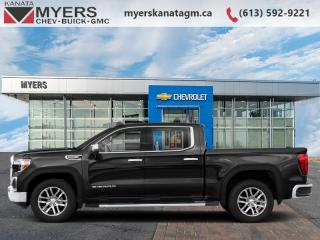New 2020 GMC Sierra 1500 Elevation  - Assist Steps for sale in Kanata, ON