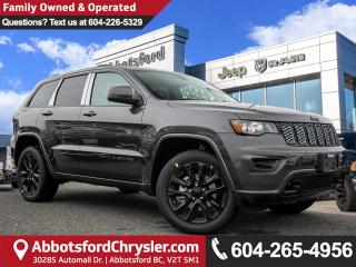 New 2020 Jeep Grand Cherokee Laredo - Sunroof for sale in Abbotsford, BC