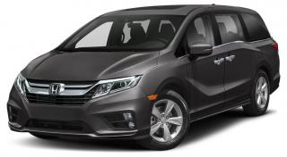 Used 2019 Honda Odyssey EX-L for sale in Cambridge, ON