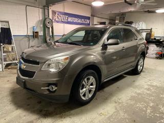 Used 2011 Chevrolet Equinox FWD 4DR 2LT for sale in Kingston, ON