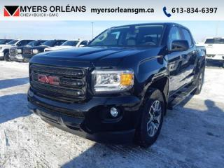 New 2020 GMC Canyon - Heated Seats for sale in Orleans, ON