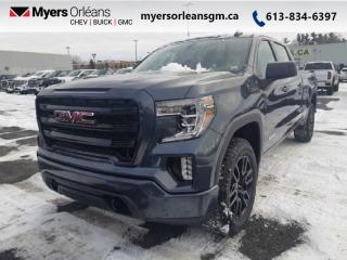 New 2020 GMC Sierra 1500 Elevation  - Assist Steps for sale in Orleans, ON