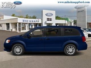 Used 2013 Dodge Grand Caravan SE for sale in Welland, ON