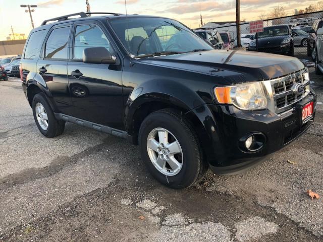2010 Ford Escape XLT, 3 YR WARRANTY, CERTIFIED
