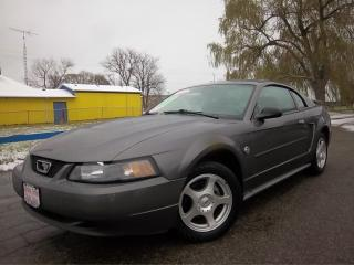 Used 2004 Ford Mustang for sale in Oshawa, ON