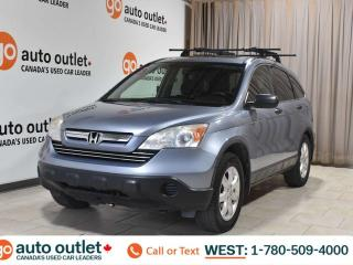 Used 2009 Honda CR-V Ex, 2.4L I4, 4wd, Cloth seats, Sunroof for sale in Edmonton, AB