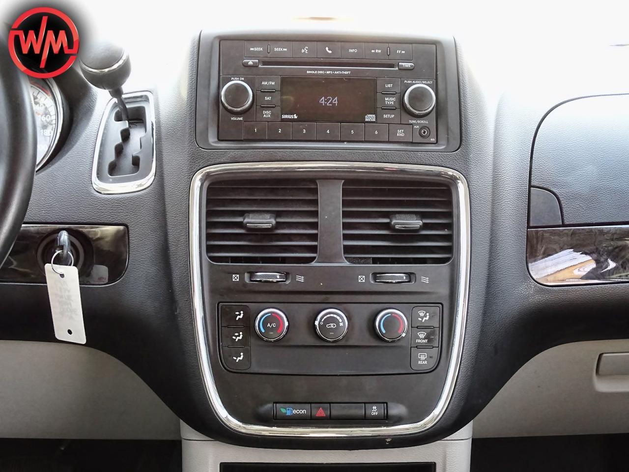 2014 Dodge Ram Van