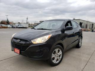 Used 2012 Hyundai Tucson Only 136000 km , 3/Y warranty available for sale in Toronto, ON