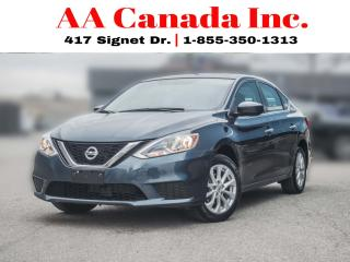 Used 2017 Nissan Sentra SL |SUNROOF|ALLOYWHEELS| for sale in Toronto, ON