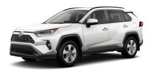 New 2020 Toyota RAV4 XLE for sale in Renfrew, ON