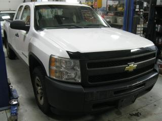Used 2010 Chevrolet Silverado 1500 WT for sale in Newmarket, ON