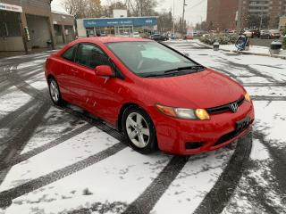 Used 2006 Honda Civic LX for sale in York, ON