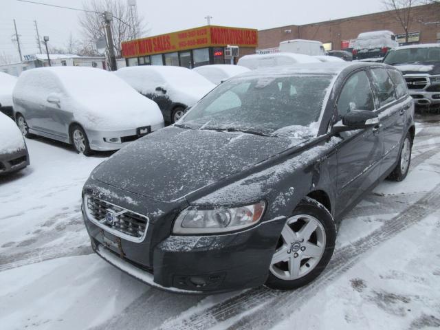 2010 Volvo V50 NO CREDIT WE FINANCE
