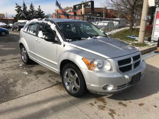 Used 2009 Dodge Caliber SXT,HATCKBACK,$2800,SAFETY+3YEARS WARRANTY INCLUDE for sale in Toronto, ON