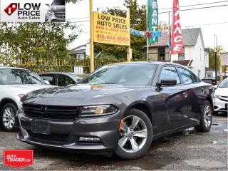 Used 2015 Dodge Charger SXT*292HP*ExtraClean*LikeNewAllAround* for sale in Toronto, ON