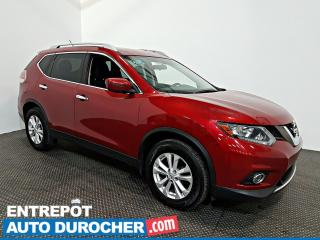 Used 2016 Nissan Rogue SV AWD Automatique - A/C - Sièges Chauffants for sale in Laval, QC