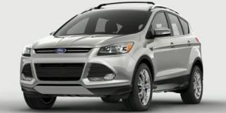 Used 2015 Ford Escape Titanium for sale in Listowel, ON