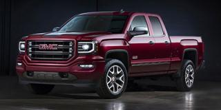 Used 2016 GMC Sierra 1500 for sale in Barrie, ON