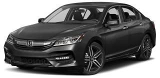 Used 2017 Honda Accord Touring HEATED SEATS | HONDA SATELLITE-LINKED NAVIGATION SYSTEM | REARVIEW CAMERA WITH GUIDELINES for sale in Cambridge, ON