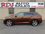 Photo of Brown 2010 Toyota Venza